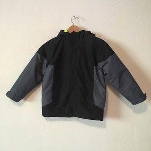 Boys Winter Jacket Size 7/8 The Children's Place